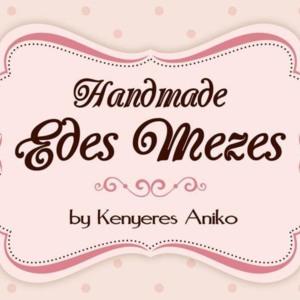 Edes mezes by Kenyeres Aniko