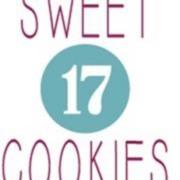 Sweet17Cookies
