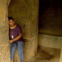 Vaishali Gite Ayya