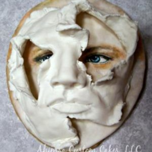 Ahimsa Custom Cakes
