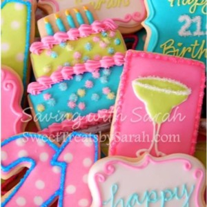 Sweet Treats by Sarah