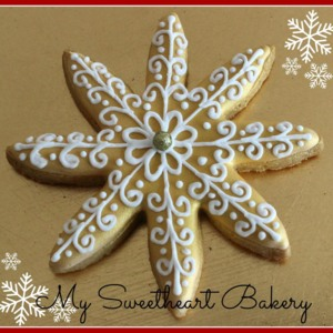 My Sweetheart Bakery