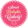 Nisha Fernando of Sweet Delights Cakery
