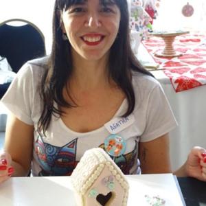 Agatha Lopez