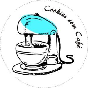 Cookies com Café