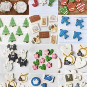 Aracely - Sweet Art Cookies & Treats