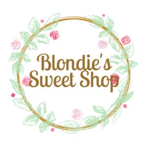 Blondie's Sweet Shop