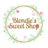 Blondie's Sweet Shop