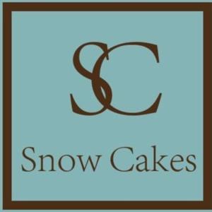 Snow Cakes