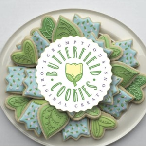 Butterfield Cookies