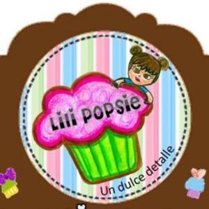 Lili Popsie - Claudia Diaz de Vivar