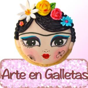 Arte en Galletas