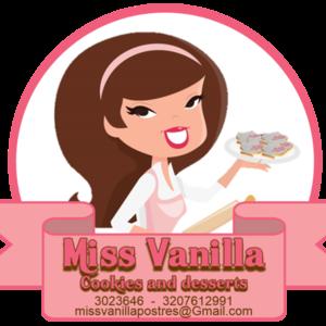 Miss Vanilla