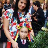 Lysenko Svetlana