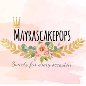 MAYRASCAKEPOPS