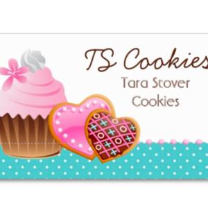 TS Cookies