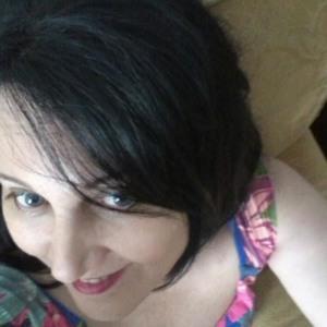 Teresa Cristina Placeres Saviano