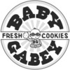 Baby Gabey Cookies