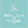 Baked Love by Leslie