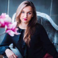Лиза Горбатикова
