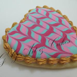 GG Art & Cakes
