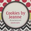 Cookies by Jeanne