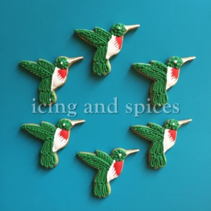Icing and Spices (formerly Zooks)