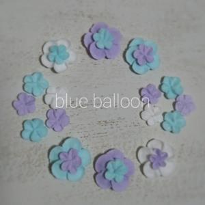 blue balloon HARUNA TAKAGI