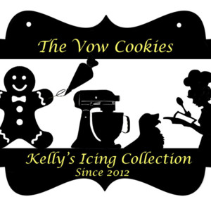 The Vow Cookies