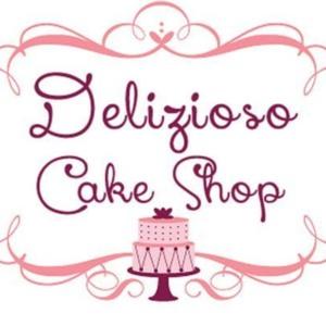 Delizioso Cake Shop