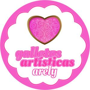 Galletas Artísticas Arely