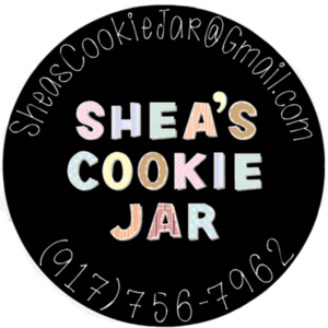 Shea's Cookie Jar