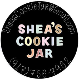 Shea's Cookie Jar