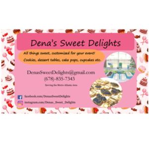 Dena's Sweet Delights