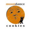 Moondance Cookies