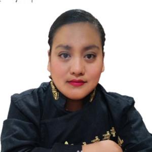 Ana Maria Borja (Nanita Pachita)