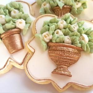 Prue's Bikkies & Cakes