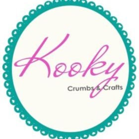 Kooky Crumbs and Crafts