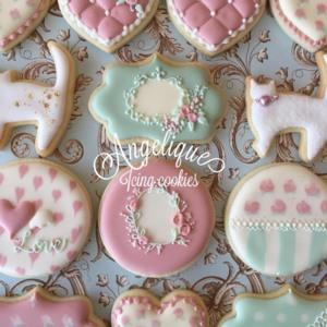 Angelique〜Icing cookies〜