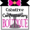 Creative Confectionery Boutique