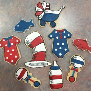 Kettlers Cookies