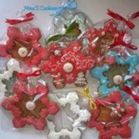 Nina Cookies