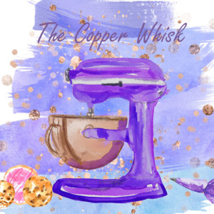 The Copper Whisk