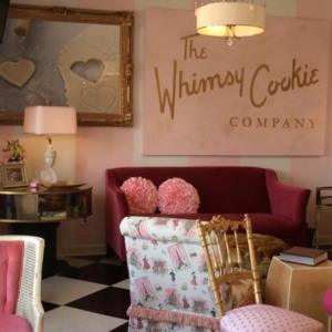 Whimsy Cookie Company Franchising