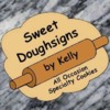 Sweet Doughsigns