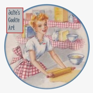 Julie's Cookie Art