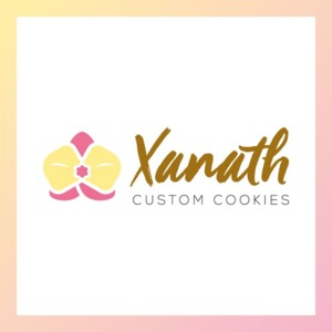 Xanath Custom Cookies