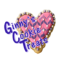 Ginny's Cookie Treats