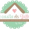La Casita de Galleta by Silvia