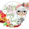 Artzy Sweets & Treats